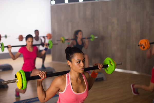 lesmills bodypump fitness first india
